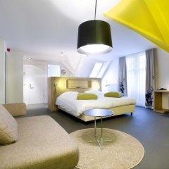 Отель Best Western Plus Berghotel Amersfoort 4* Улучшенный номер с различными типами кроватей фото 2