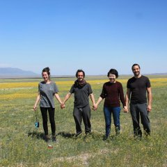 Almaty Backpackers Hostel фото 3
