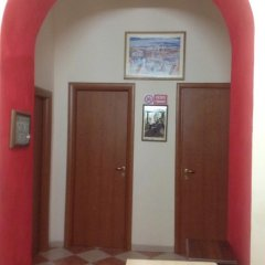 Отель Roma Palace Inn интерьер отеля