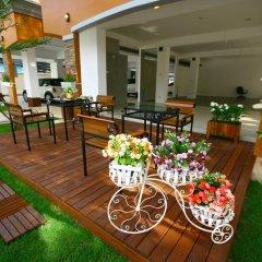Отель At Home Phetkasem Таиланд, Бангкок - отзывы, цены и фото номеров - забронировать отель At Home Phetkasem онлайн помещение для мероприятий