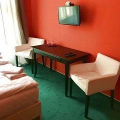 Отель Hotelové pokoje Kolcavka 2* Стандартный номер с различными типами кроватей фото 3