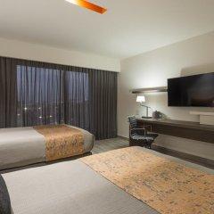Отель Real Inn Perinorte 4* Номер Делюкс фото 3