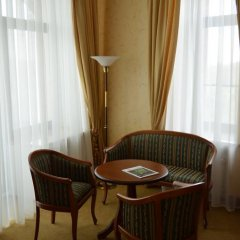 Гостиница Яр Полулюкс с разными типами кроватей фото 16
