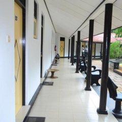 Отель Jayasinghe Holiday Resort спа фото 2