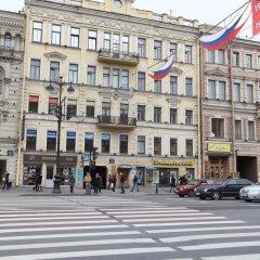 Гостиница РА на Невском 102
