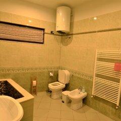 Отель Villa Berberi Албания, Тирана - отзывы, цены и фото номеров - забронировать отель Villa Berberi онлайн ванная фото 2