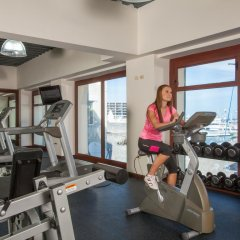 Отель Tesoro Los Cabos - All Inclusive Available фитнесс-зал фото 2