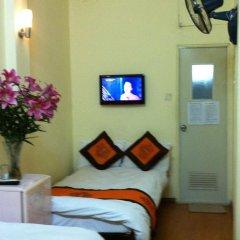 Отель Camellia 5 Hotel Вьетнам, Ханой - отзывы, цены и фото номеров - забронировать отель Camellia 5 Hotel онлайн удобства в номере