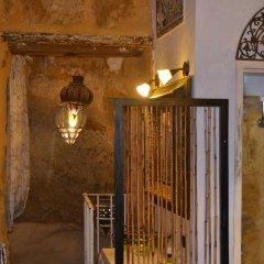Отель Le stanze dello Scirocco Sicily Luxury Стандартный номер фото 9