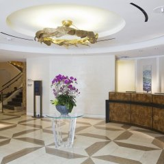 Отель Loews Regency San Francisco спа фото 2
