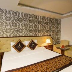 Paris Nha Trang Hotel 3* Улучшенный номер с различными типами кроватей фото 3