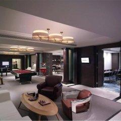 Отель Pentahotel Shanghai спа