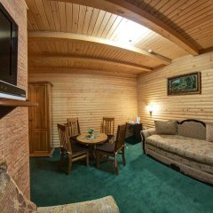 Гостиница Подгорье комната для гостей фото 5