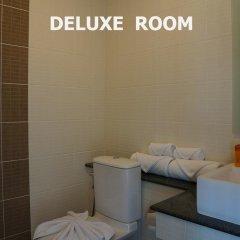 Отель The Chalet Panwa & The Pixel Residence 3* Номер Делюкс с различными типами кроватей фото 9
