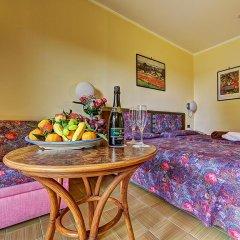 Hotel Caesar Palace 4* Стандартный номер фото 8