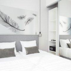 Отель Hotel2stay 3* Улучшенный люкс с различными типами кроватей