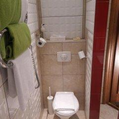Апартаменты Lvovo Apartments ванная