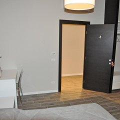 Отель Dea Roma Inn 5* Номер Делюкс с различными типами кроватей фото 13