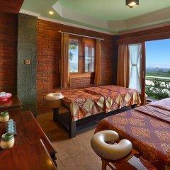 Отель Ti Amo Bali Resort спа