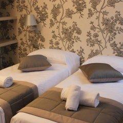 Rio Hotel 2* Стандартный номер с двуспальной кроватью фото 8