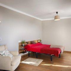 Отель L'Encantarella Испания, Курорт Росес - отзывы, цены и фото номеров - забронировать отель L'Encantarella онлайн комната для гостей фото 5