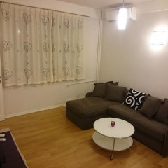 Апартаменты Solunska Apartment София комната для гостей фото 4