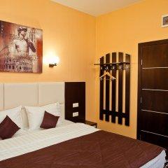 Гостиница Лайт 3* Номер Комфорт с различными типами кроватей фото 3