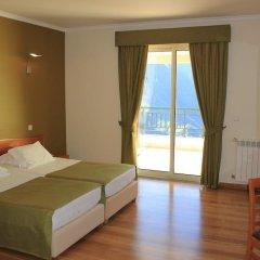 Eira do Serrado Hotel & SPA 4* Улучшенный номер с различными типами кроватей