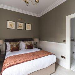 St Paul Hotel 4* Стандартный номер с различными типами кроватей фото 4