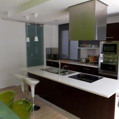Отель Luxo E Conforto в номере