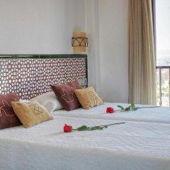 Отель Arabeluj Номер категории Эконом с различными типами кроватей фото 10