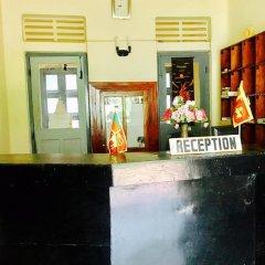 Hotel Sunny Lanka Канди интерьер отеля фото 3