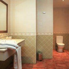 Отель Domus Selecta Doña Manuela ванная фото 2