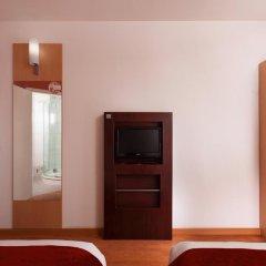 Отель Ibis Нижний Новгород 3* Стандартный номер фото 2