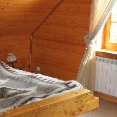 Гостиница Oryavchik Country House комната для гостей фото 3