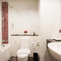 Grand Bella Hotel 4* Улучшенный номер с различными типами кроватей фото 8