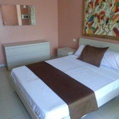 RIG Hotel Plaza Venecia 3* Люкс повышенной комфортности с различными типами кроватей фото 17
