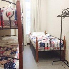 Hostel Racing Paradise Номер Эконом с различными типами кроватей фото 10
