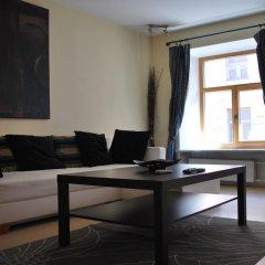 Отель Appartamento Латвия, Рига - отзывы, цены и фото номеров - забронировать отель Appartamento онлайн комната для гостей фото 5