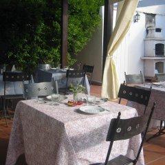 Отель La Via Del Mare Италия, Аренелла - отзывы, цены и фото номеров - забронировать отель La Via Del Mare онлайн питание