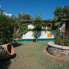 Отель Villa Marinos детские мероприятия
