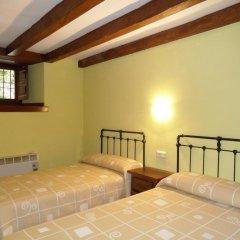 Отель Las Rocas de Brez 3* Апартаменты с различными типами кроватей фото 14