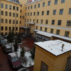 Апартаменты Apartment Anna na Fontanke Санкт-Петербург фото 2