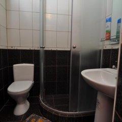 Гостиница Омега ванная фото 2