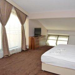 Отель Астория 4* Стандартный номер фото 20
