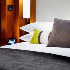 Отель JW Marriott Marquis Dubai 5* Стандартный номер с различными типами кроватей фото 3