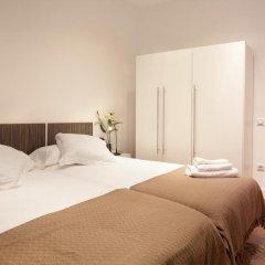 Апартаменты Centric Apartment Plaza Espana Fira Monjuic Барселона комната для гостей фото 4
