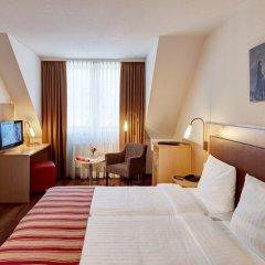 Отель Imperial Düsseldorf - Superior Германия, Дюссельдорф - отзывы, цены и фото номеров - забронировать отель Imperial Düsseldorf - Superior онлайн комната для гостей фото 5