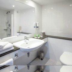 Maldron Hotel Smithfield ванная