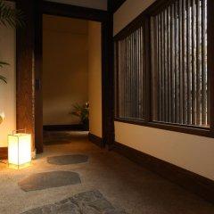 Отель Yunoyado Irifune Минамиогуни спа